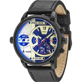Orologio POLICE TAIPAN - PL.14833JSB/04