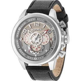 watch POLICE BELMONT - R1451280001