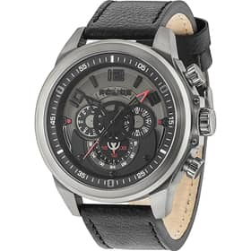watch POLICE BELMONT - R1451280002