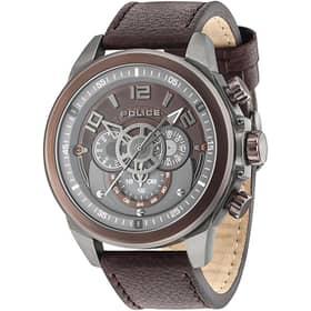 POLICE watch BELMONT - PL.15036JSUBZ/12