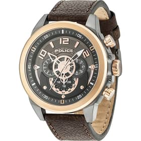 watch POLICE BELMONT - R1451280004