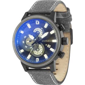watch POLICE EXPLORER - R1451281001