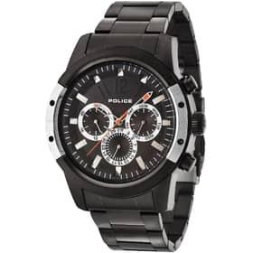 Orologio POLICE SCRAMBLER - PL.14528JSBS/02M