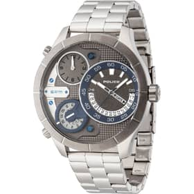 watch POLICE BUSHMASTER - R1453254001