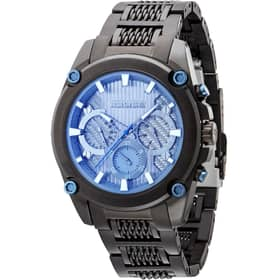watch POLICE MESH UP - R1453260002