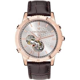 TRUSSARDI watch T-STYLE - R2421117001