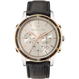 TRUSSARDI watch T-STYLE - R2471617003