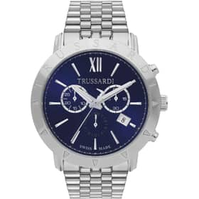TRUSSARDI watch SINFONIA - R2473607002