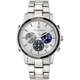TRUSSARDI watch T-STYLE - R2473617002