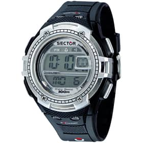 SECTOR watch EX-8406 - R3251172115