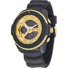 Orologio SECTOR STREET FASHION - R3251197036