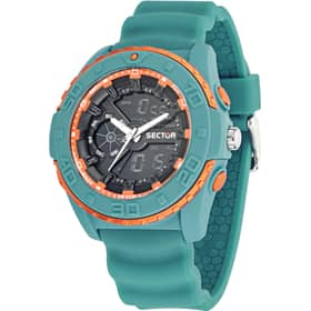 Orologio SECTOR STREET FASHION - R3251197040
