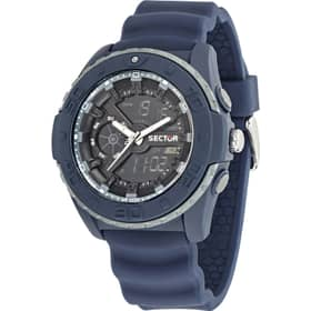 Orologio SECTOR STREET FASHION - R3251197042