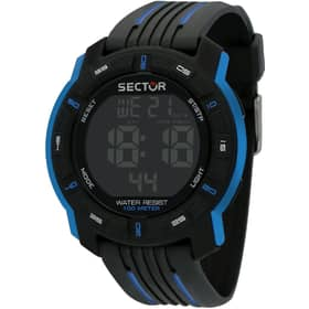 watch SECTOR EX-18 - R3251570001