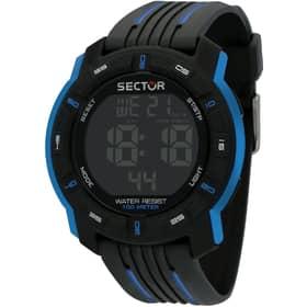 watch SECTOR EX-18 - R3251570001