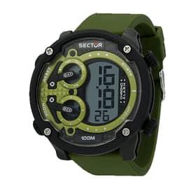 SECTOR watch EX-20 - R3251571003