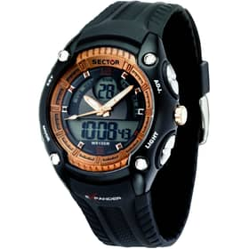 Orologio SECTOR STREET FASHION - R3251574001