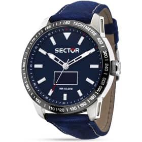 watch SECTOR 850 SMART - R3251575011