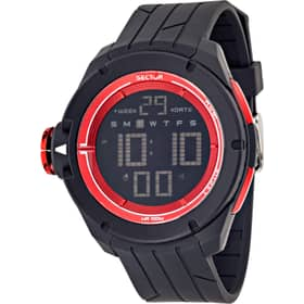 SECTOR watch STREET FASHION - R3251589002