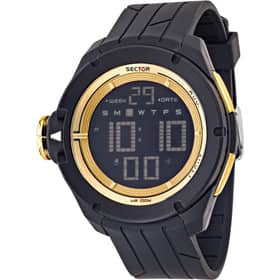 SECTOR watch STREET FASHION - R3251589003