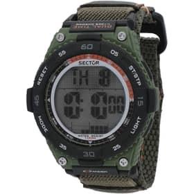 watch SECTOR EX 02 - R3251594001