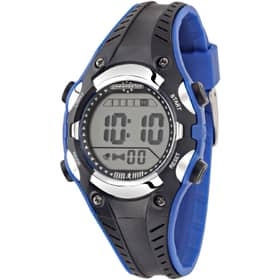 CHRONOSTAR watch DIGITAL KIDS - R3751251002