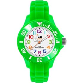 Orologio ICE-WATCH ICE MINI - IC.MN.GN.M.S.12