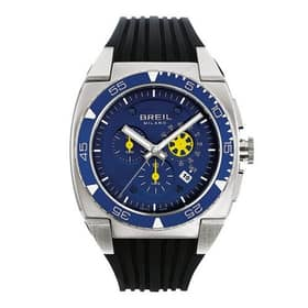 Breil Milano Watches Mediterraneo Sport Collection - BW0538