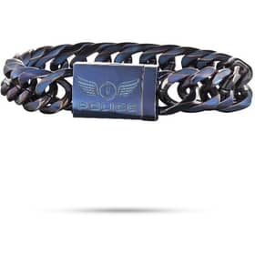 BRACCIALE POLICE PROOF - S14AGT04B