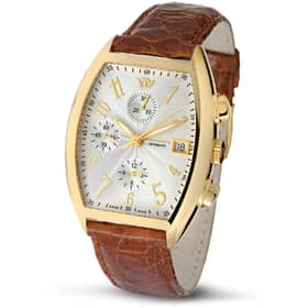 watch PHILIP WATCH PANAMA ORO - R8041985021