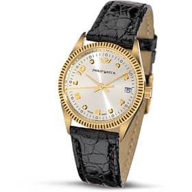 PHILIP WATCH watch CARIBE - R8051121515