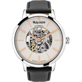 watch PHILIP WATCH GRAND ARCHIVE 1940 - R8221598003