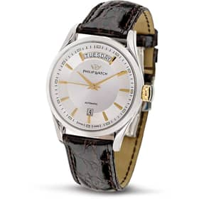 PHILIP WATCH watch SUNRAY - R8221680001