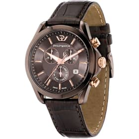 PHILIP WATCH watch BLAZE - R8271665003
