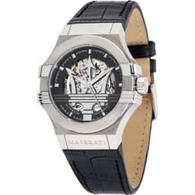 MASERATI watch POTENZA - R8821108001