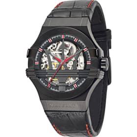 MASERATI watch POTENZA - R8821108010