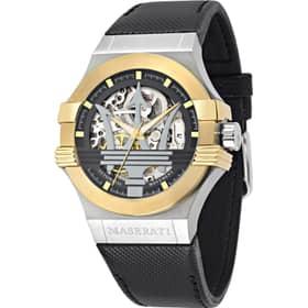 watch MASERATI POTENZA - R8821108011