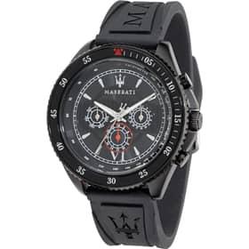 watch MASERATI STILE - R8851101001