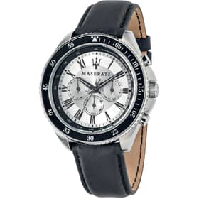 MASERATI watch STILE - R8851101007