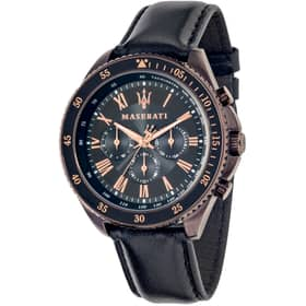 MASERATI watch STILE - R8851101008