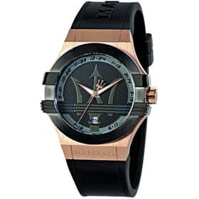 MASERATI watch POTENZA - R8851108002