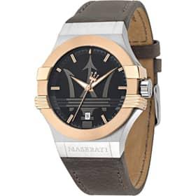 MASERATI watch POTENZA - R8851108014