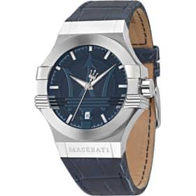 MASERATI watch POTENZA - R8851108015