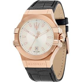 MASERATI watch POTENZA - R8851108019