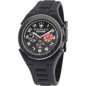 MASERATI watch PNEUMATIC - R8851115006