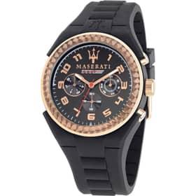 watch MASERATI PNEUMATIC - R8851115008