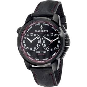 watch MASERATI SUCCESSO - R8851121002