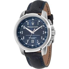 MASERATI watch SUCCESSO - R8851121003