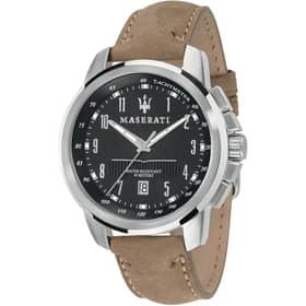 MASERATI watch SUCCESSO - R8851121004