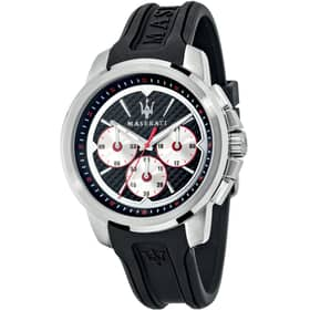 MASERATI watch SFIDA - R8851123001